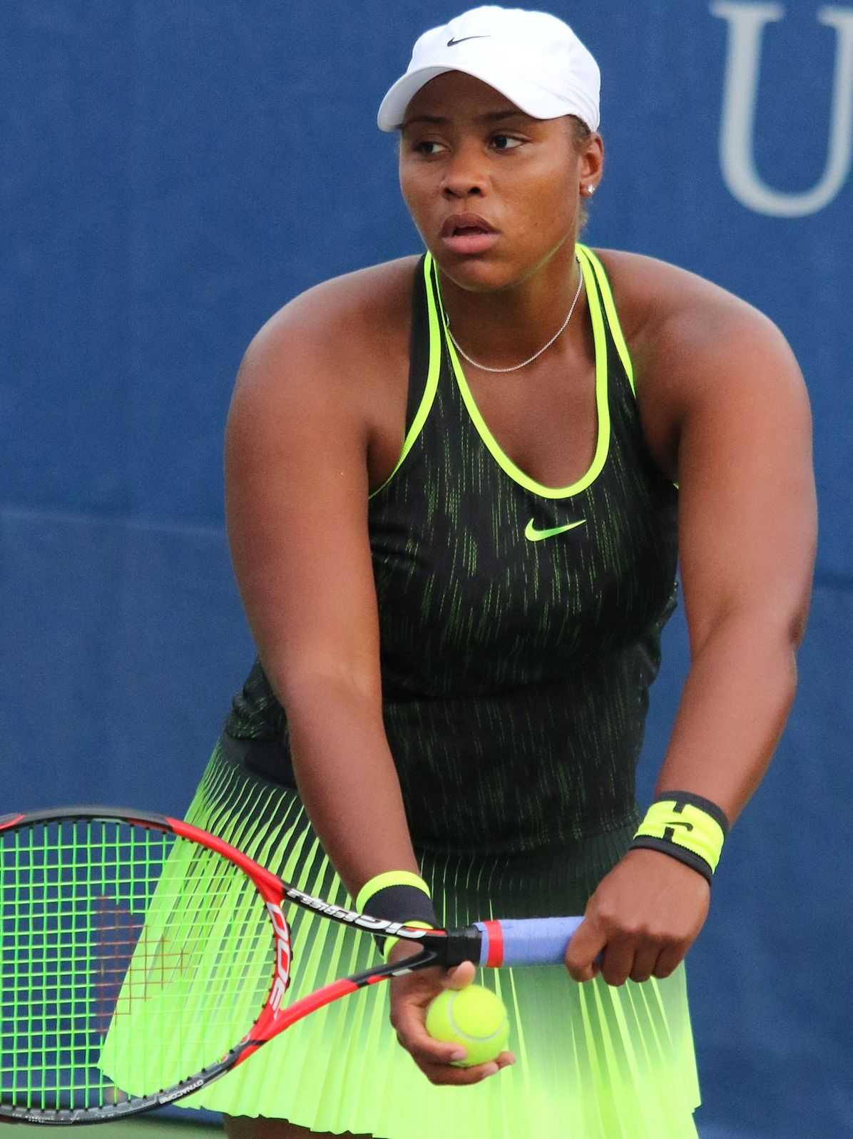 Taylor Townsend Career