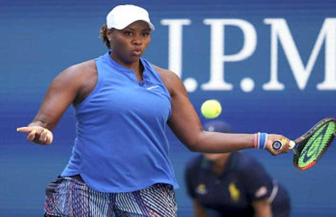Taylor Townsend Stats