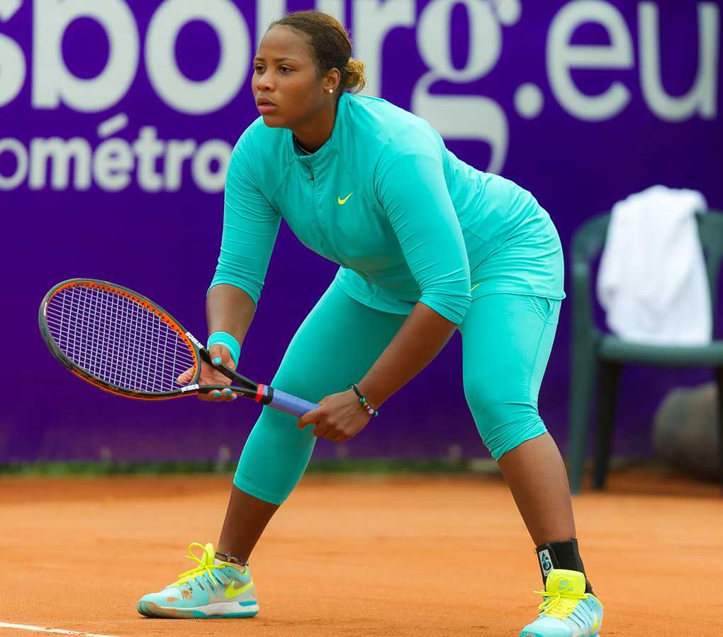 Taylor Townsend Titles