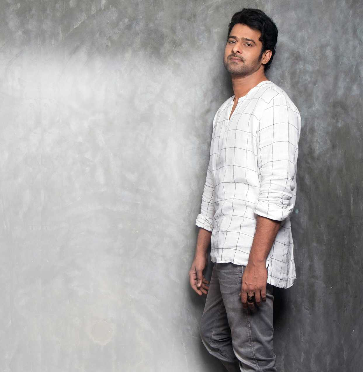 Prabhas Early Life