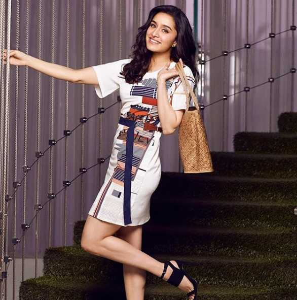 Shraddha Kapoor Height