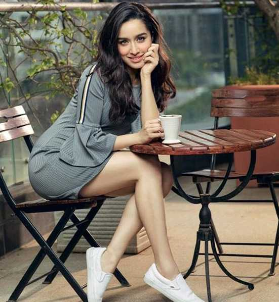 Shraddha Kapoor Actress