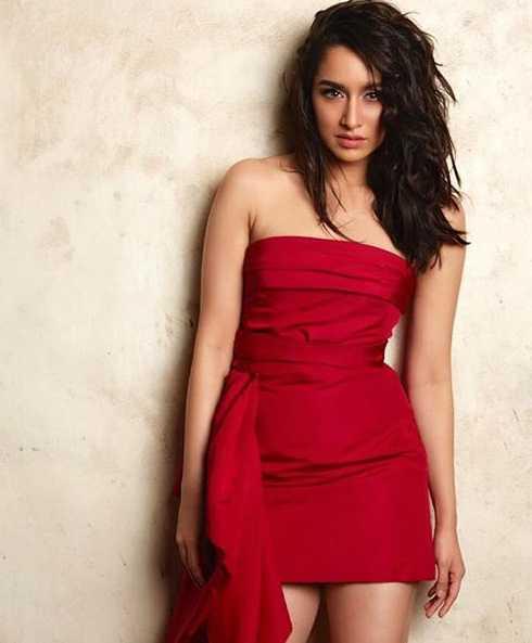 Shraddha Kapoor Career