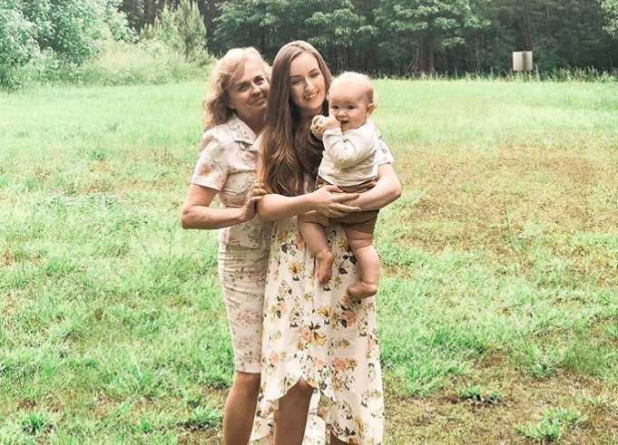 Blake Bevins Family