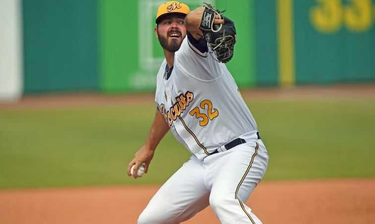 Blake Bivens Baseball