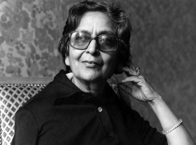 Amrita Pritam Famous For