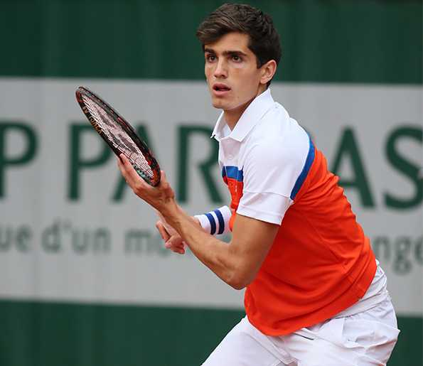 Pierre-Hugues Hebert Famous For