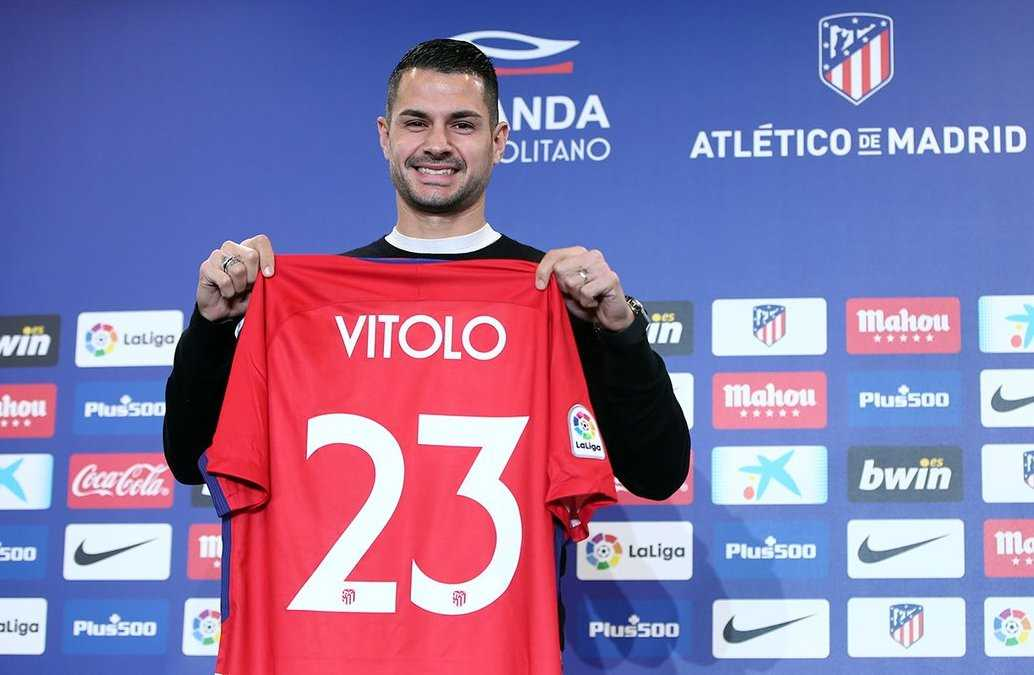 Vitolo Famous For