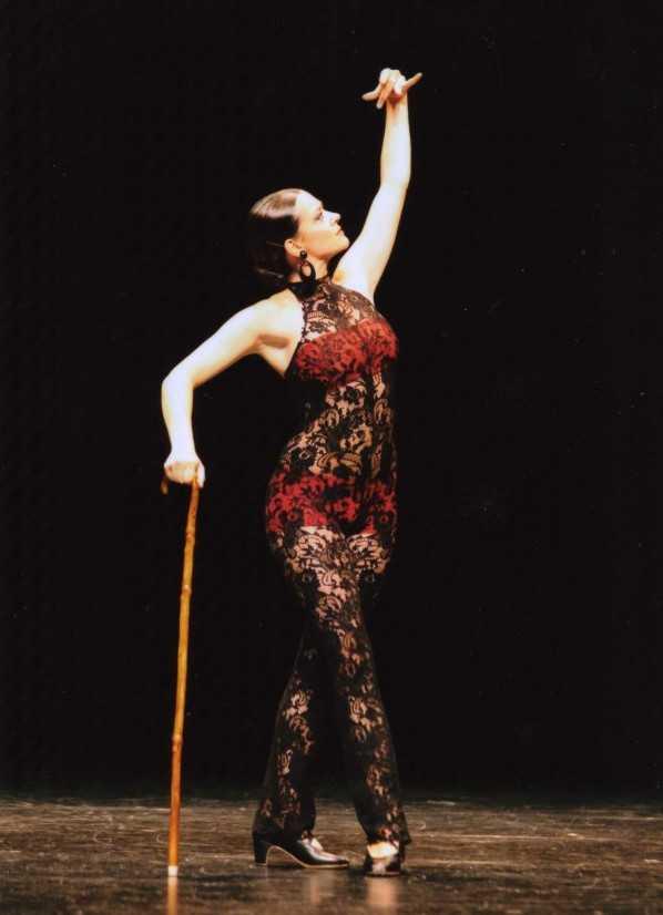 Joana Sainz Singer