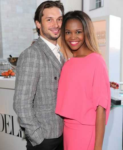 Oti Mabuse Married