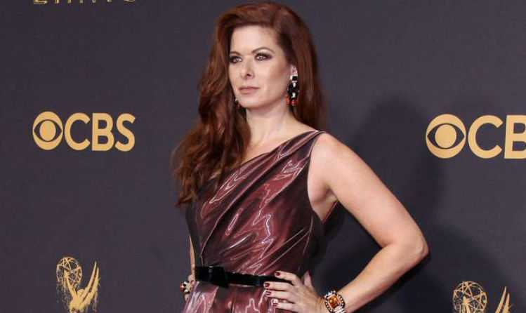 Debra Messing Career