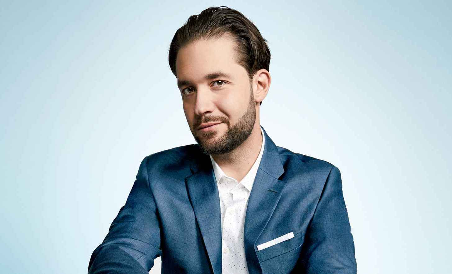 Alexis Ohanian Career