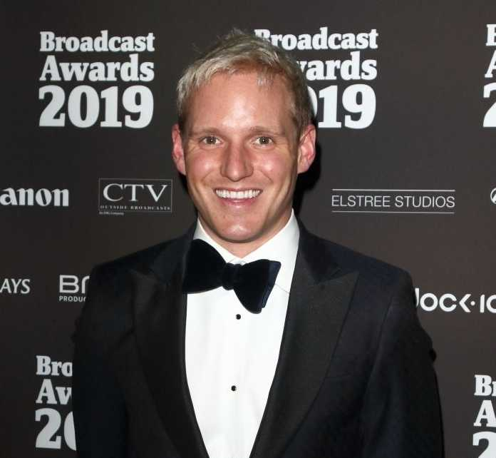 Jamie Laing Famous For
