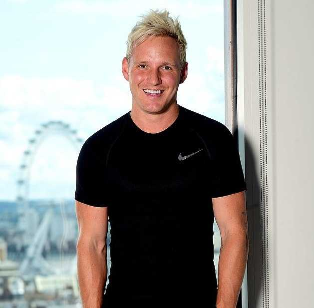 Jamie Laing TV Shows