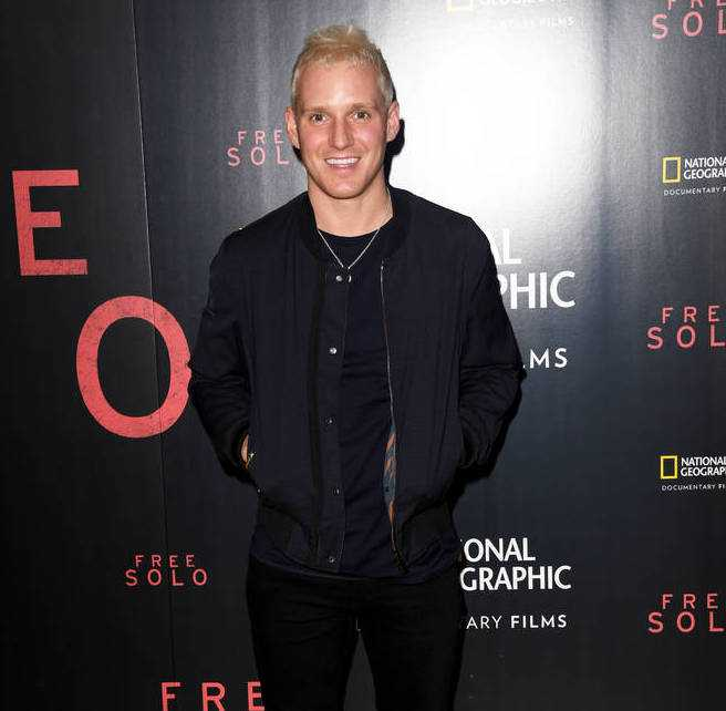 Jamie Laing Career