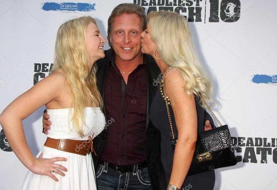 Mandy Hansen Parents