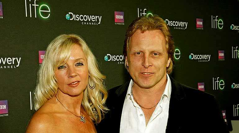 June Hansen Bio Net Worth Married Husband Sig Hansen