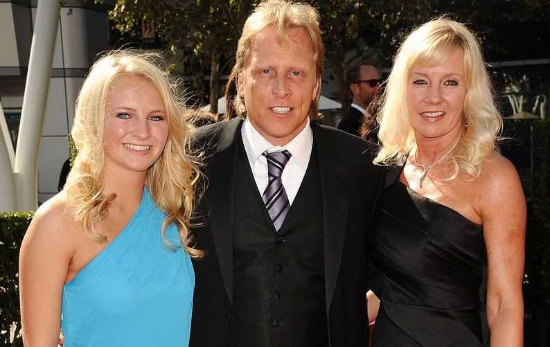 June Hansen Family