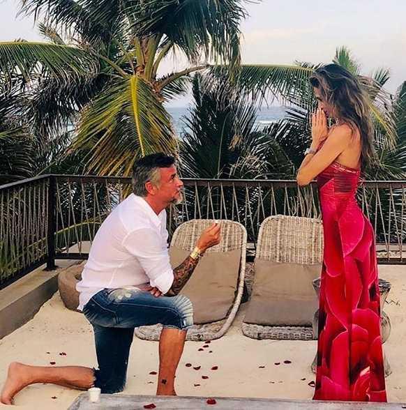 Katerina Deason Engaged