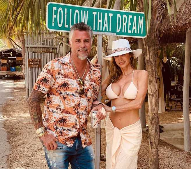Richard Rawlings Fiance