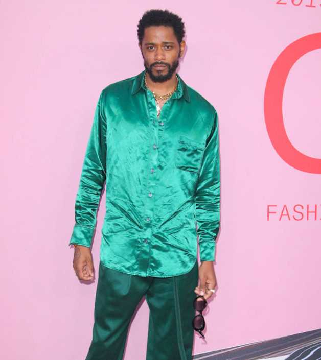 Lakeith Stanfield TV Shows