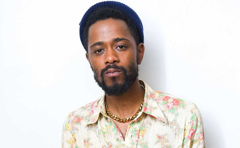 Lakeith Stanfield Movies