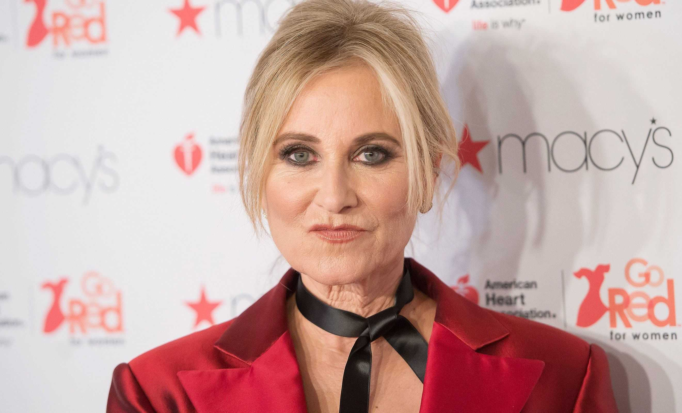 Maureen McCormick Career