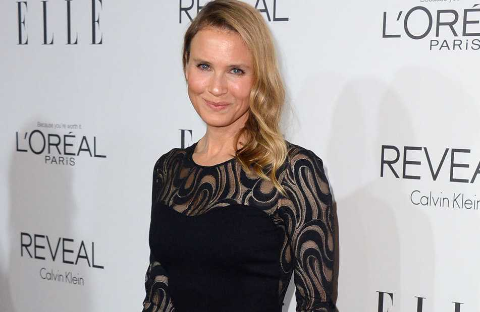 Renee Zellweger Famous For