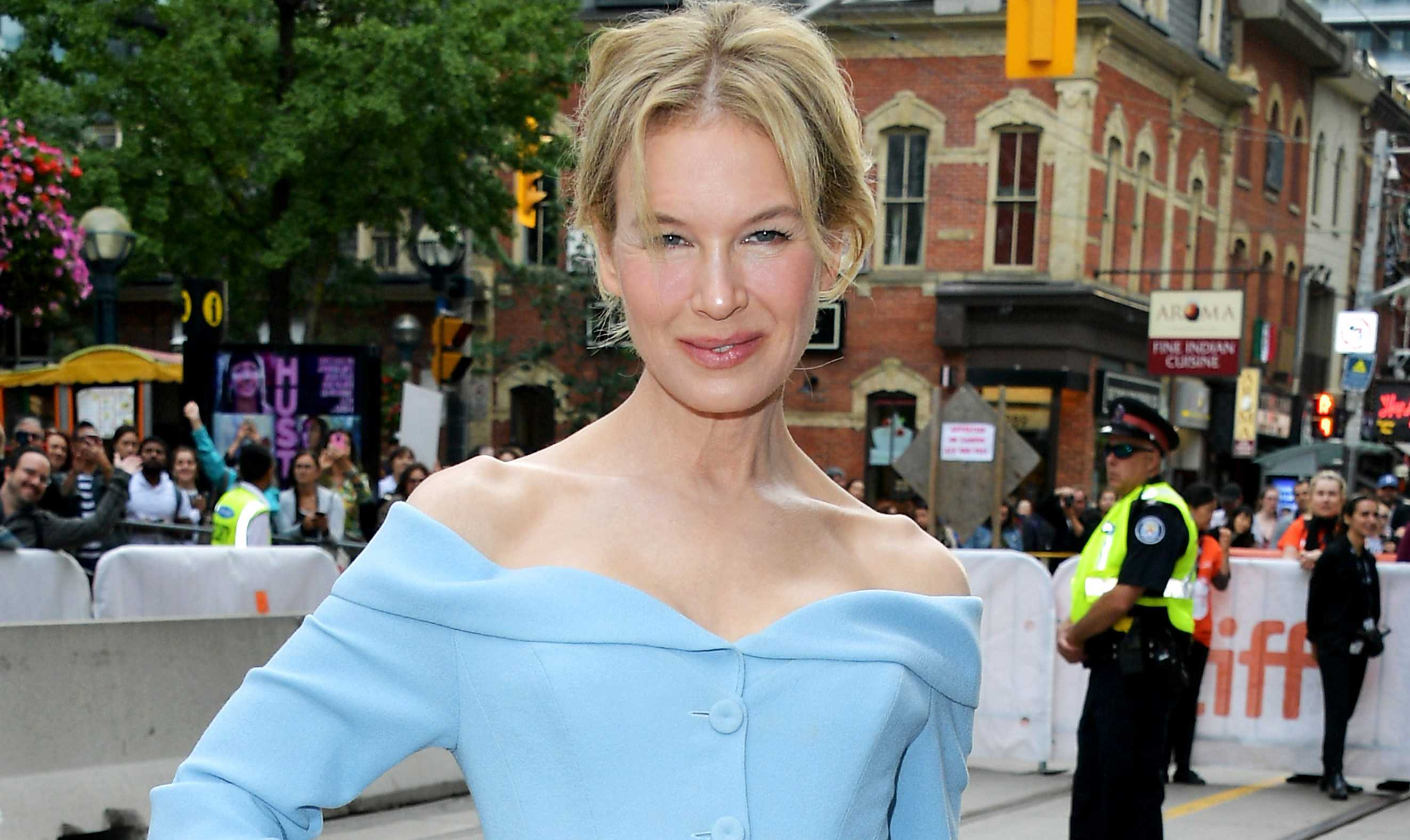 Renee Zellweger Career