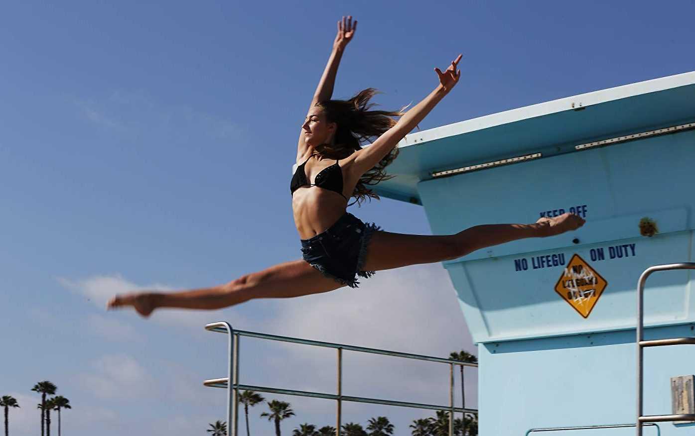 Ava Michelle Dancer