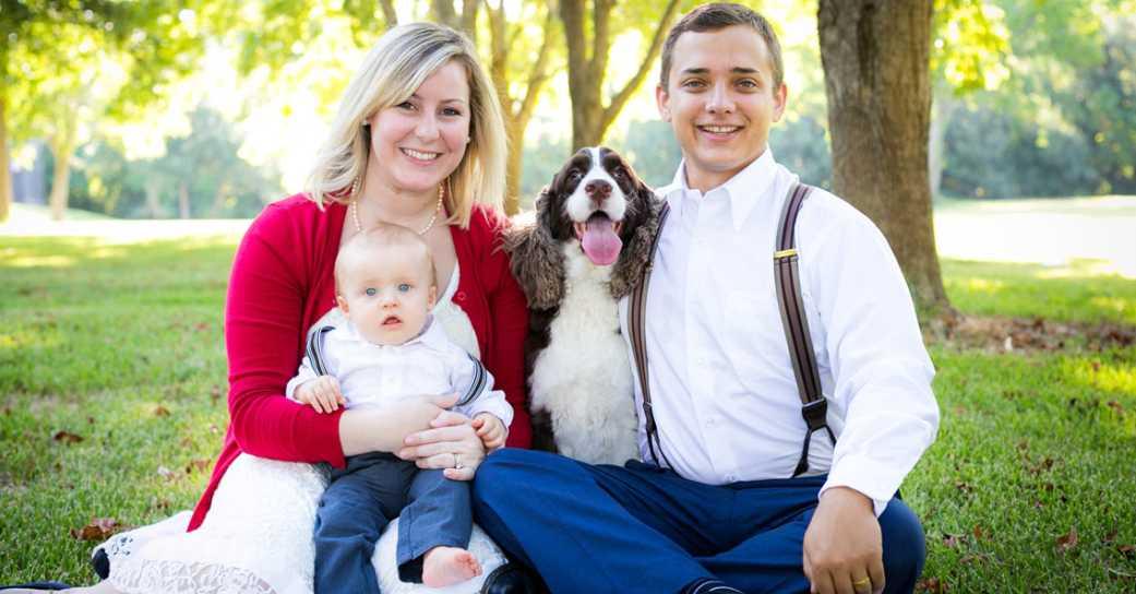 Briscoe  Cain Family