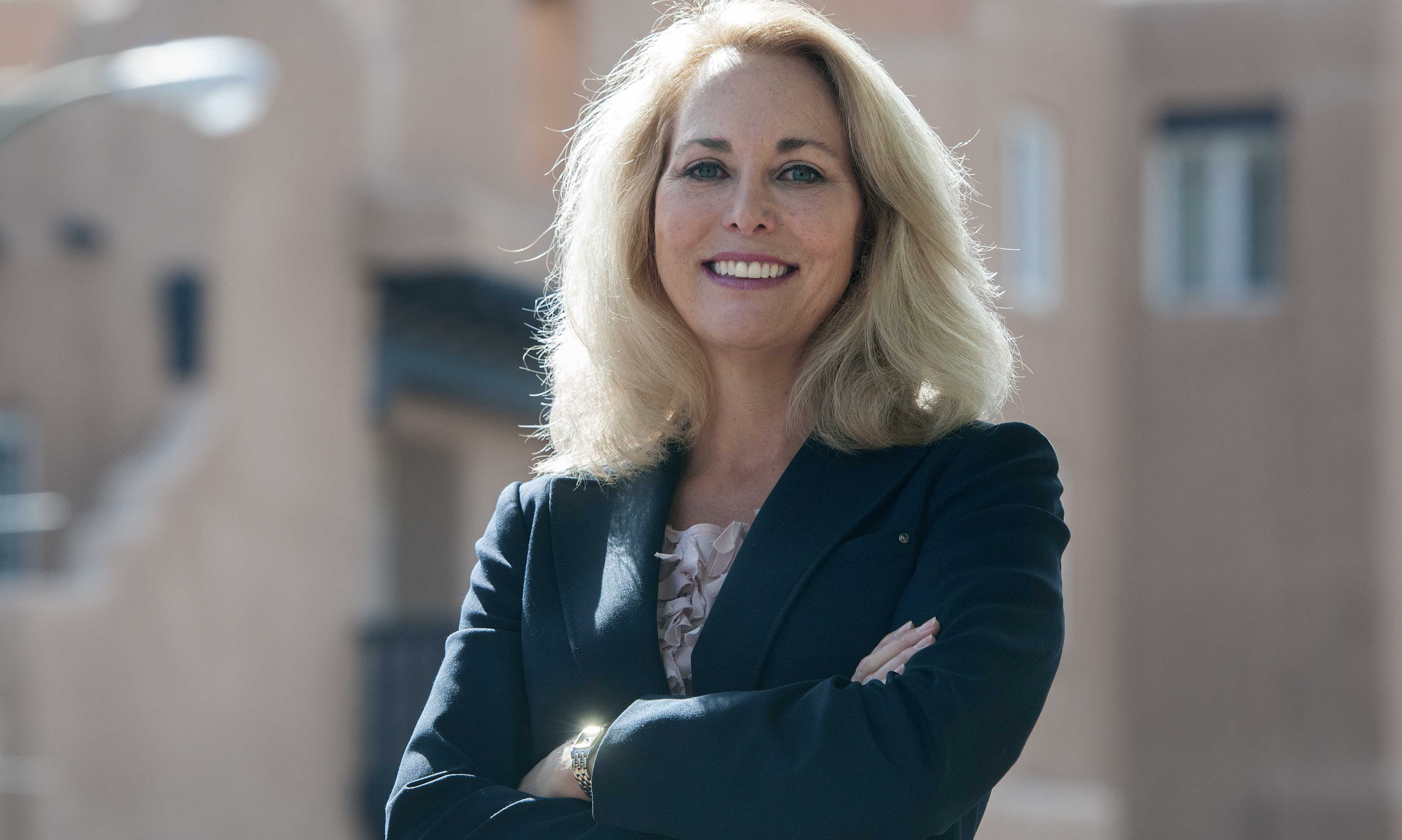Valerie Plame Height