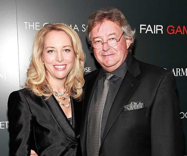 Valerie Plame Husband