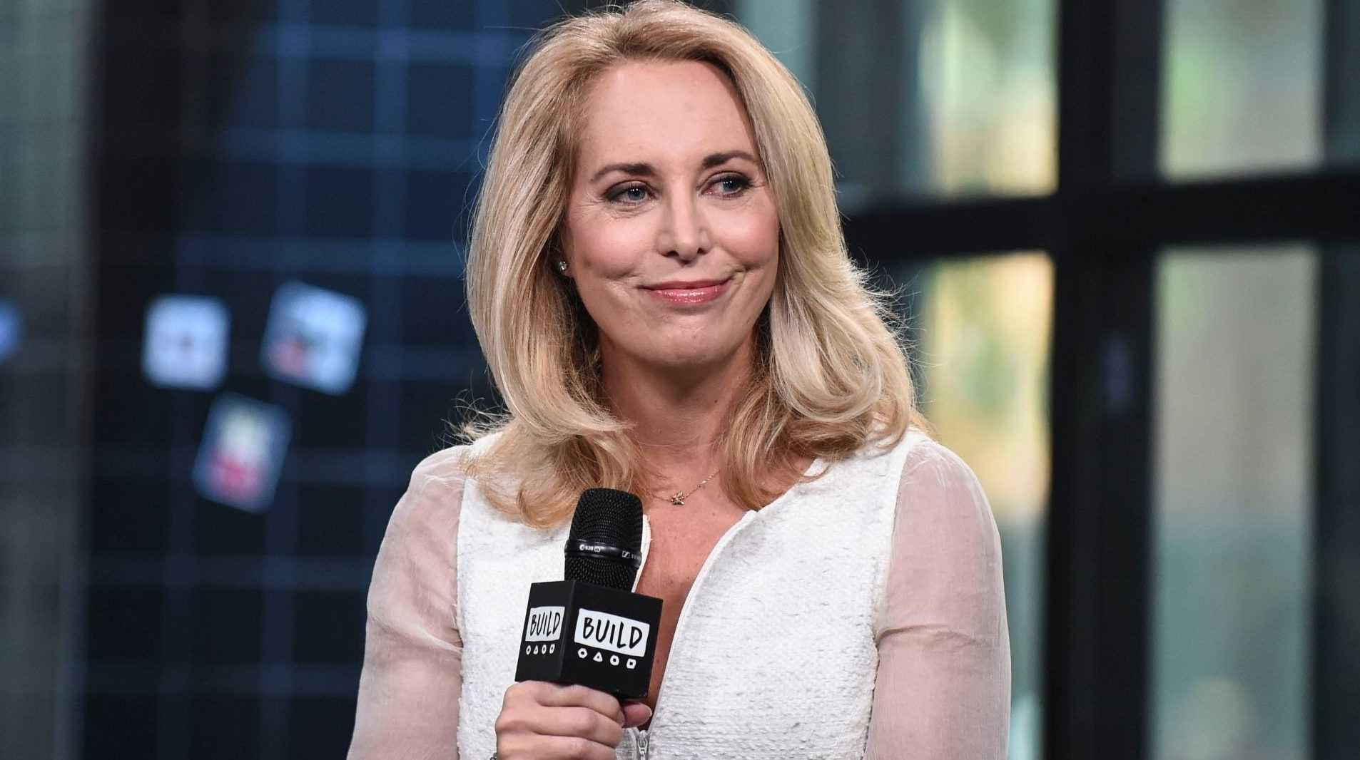 Valerie Plame Career