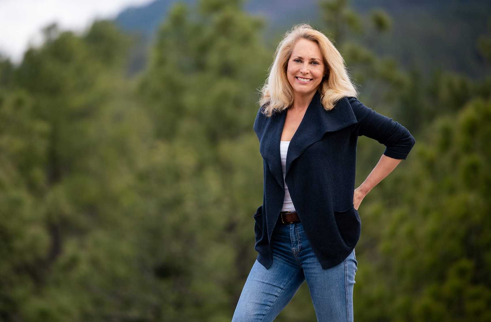 Valerie Plame Famous For