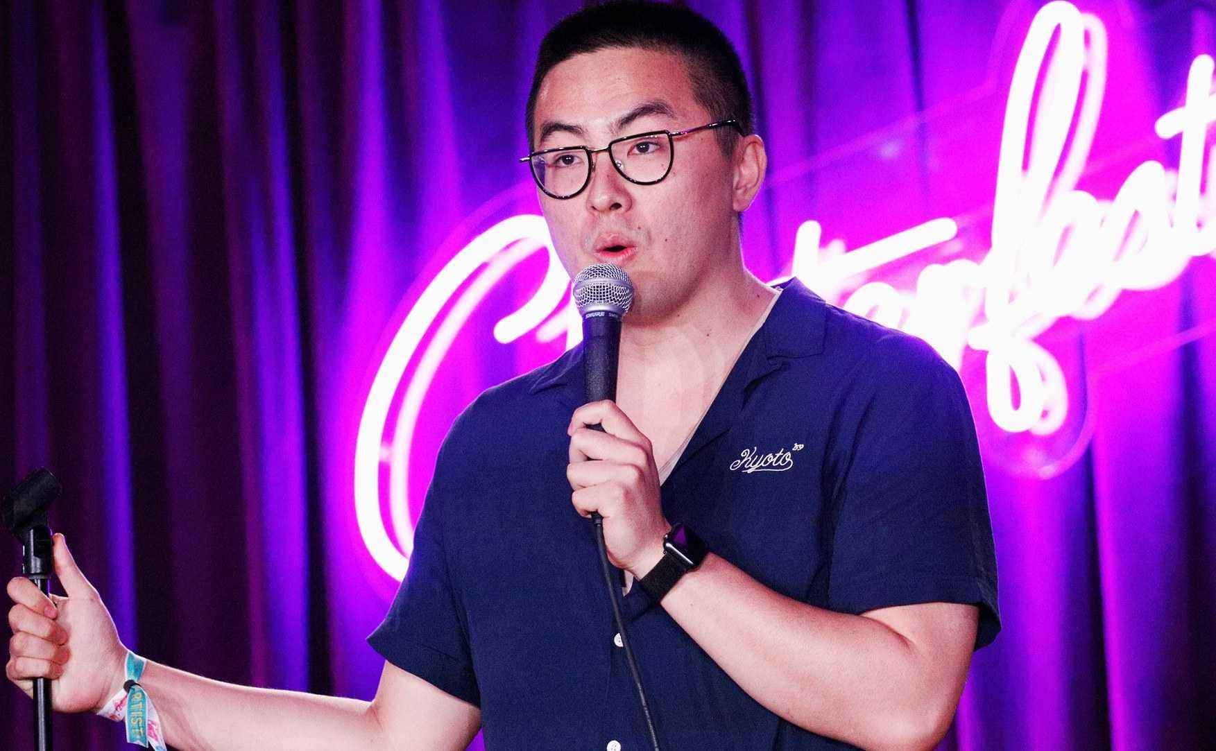 Bowen Yang Famous For