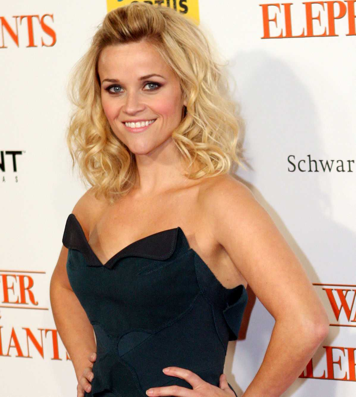 Reese Witherspoon Early Life