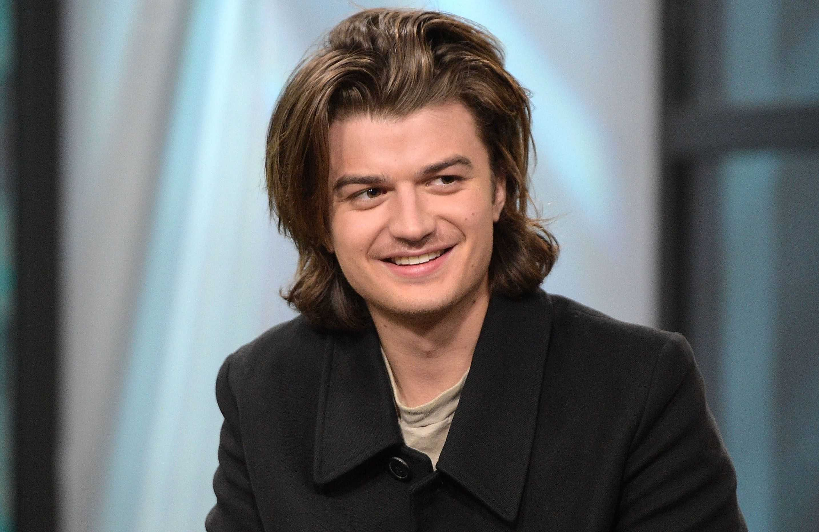Joe Keery Movies