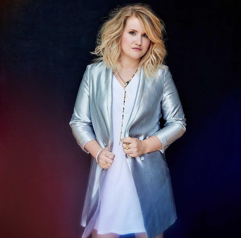 Jillian Bell Voice Actress