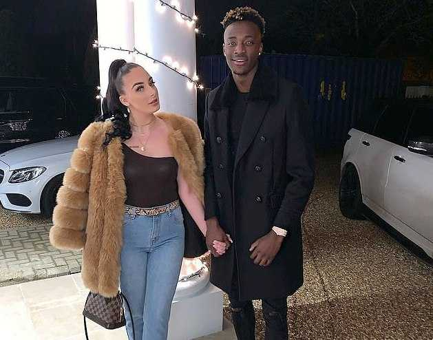 Tammy Abraham Girlfriend