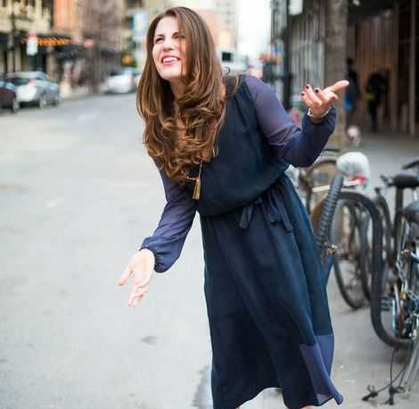 Lauren Duca Author