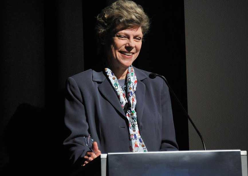 Cokie Roberts Books