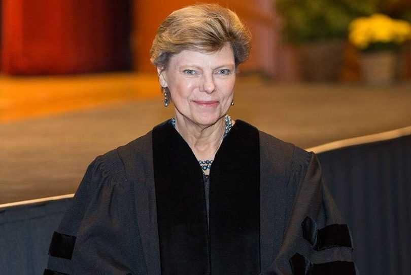 Cokie Roberts Death