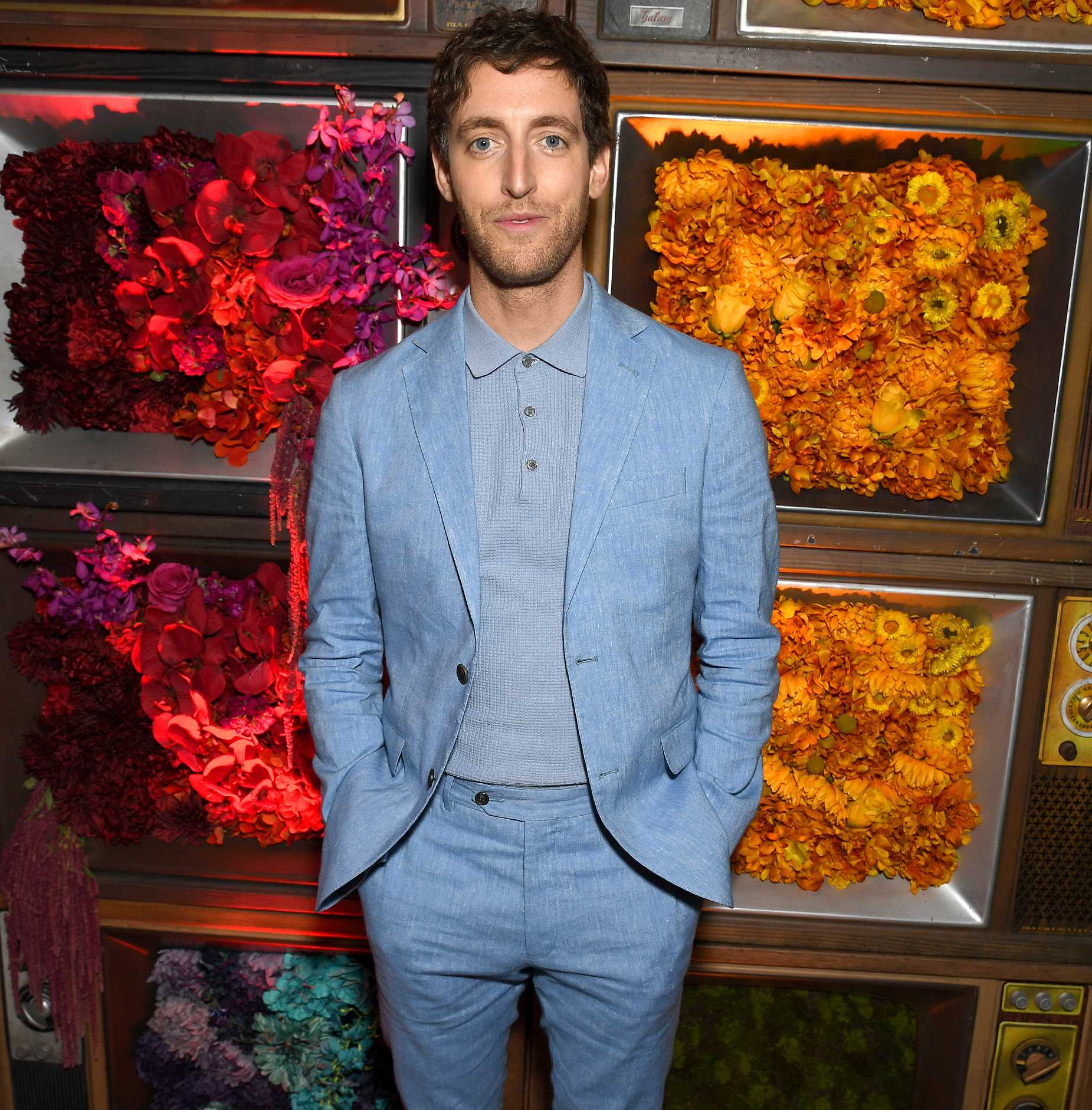 Thomas Middleditch Movies