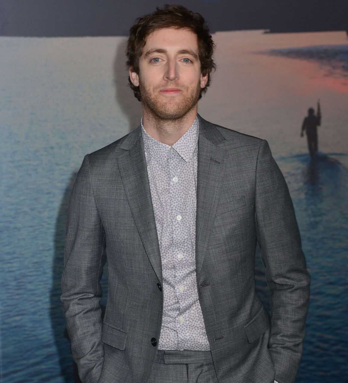 Thomas Middleditch Famous For