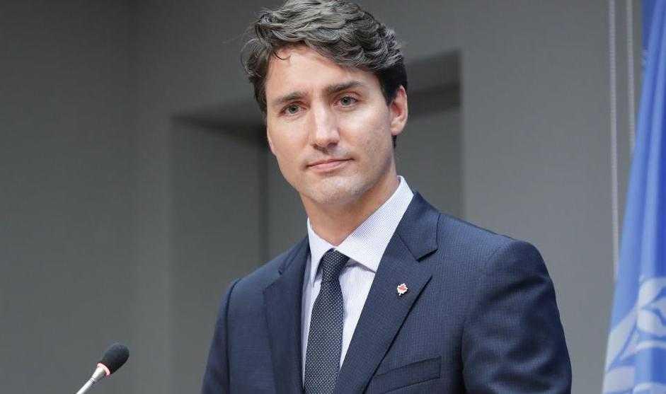 Justin Trudeau PM