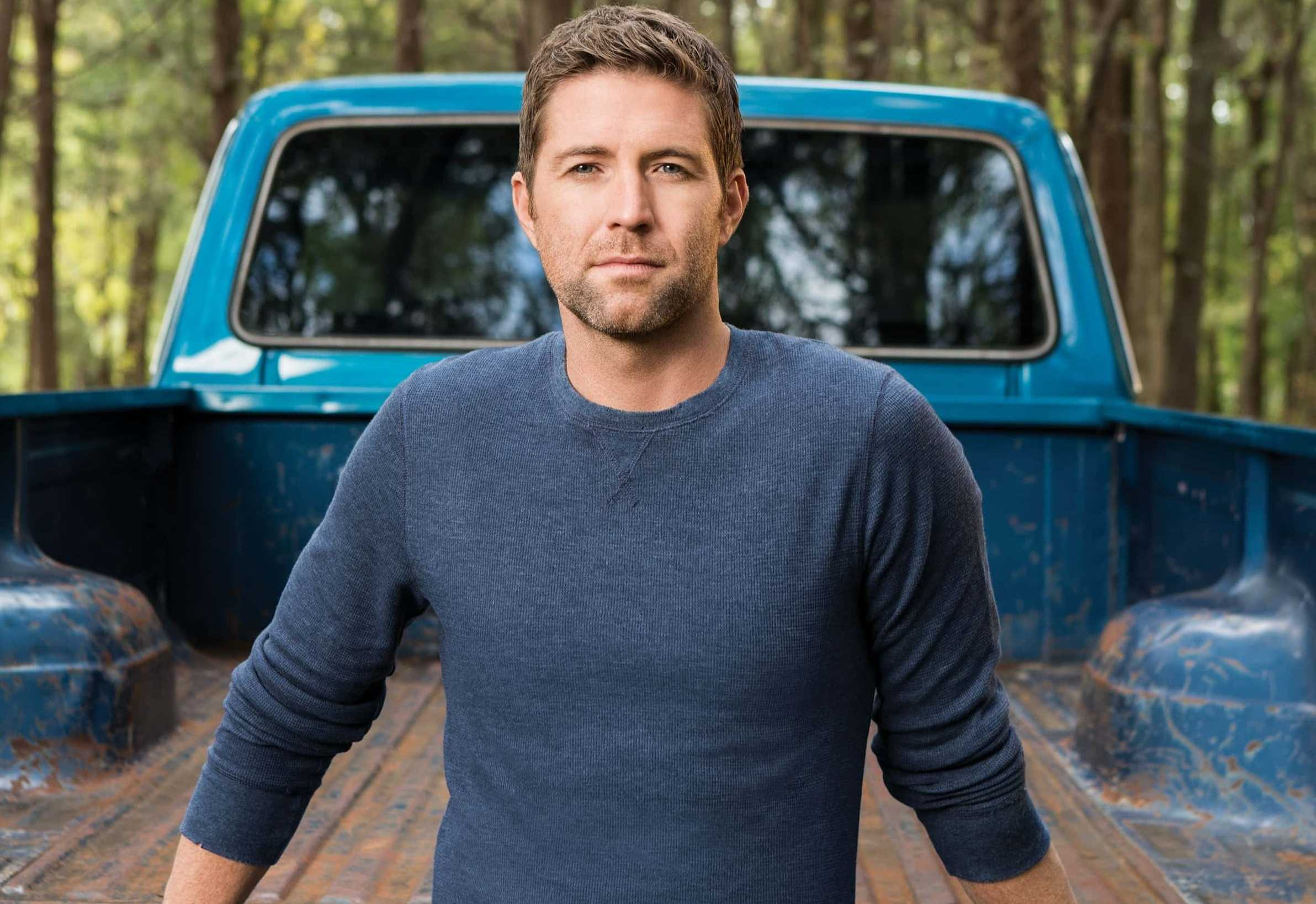 Josh Turner Songs