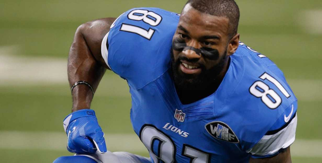 Calvin Johnson Net Worth