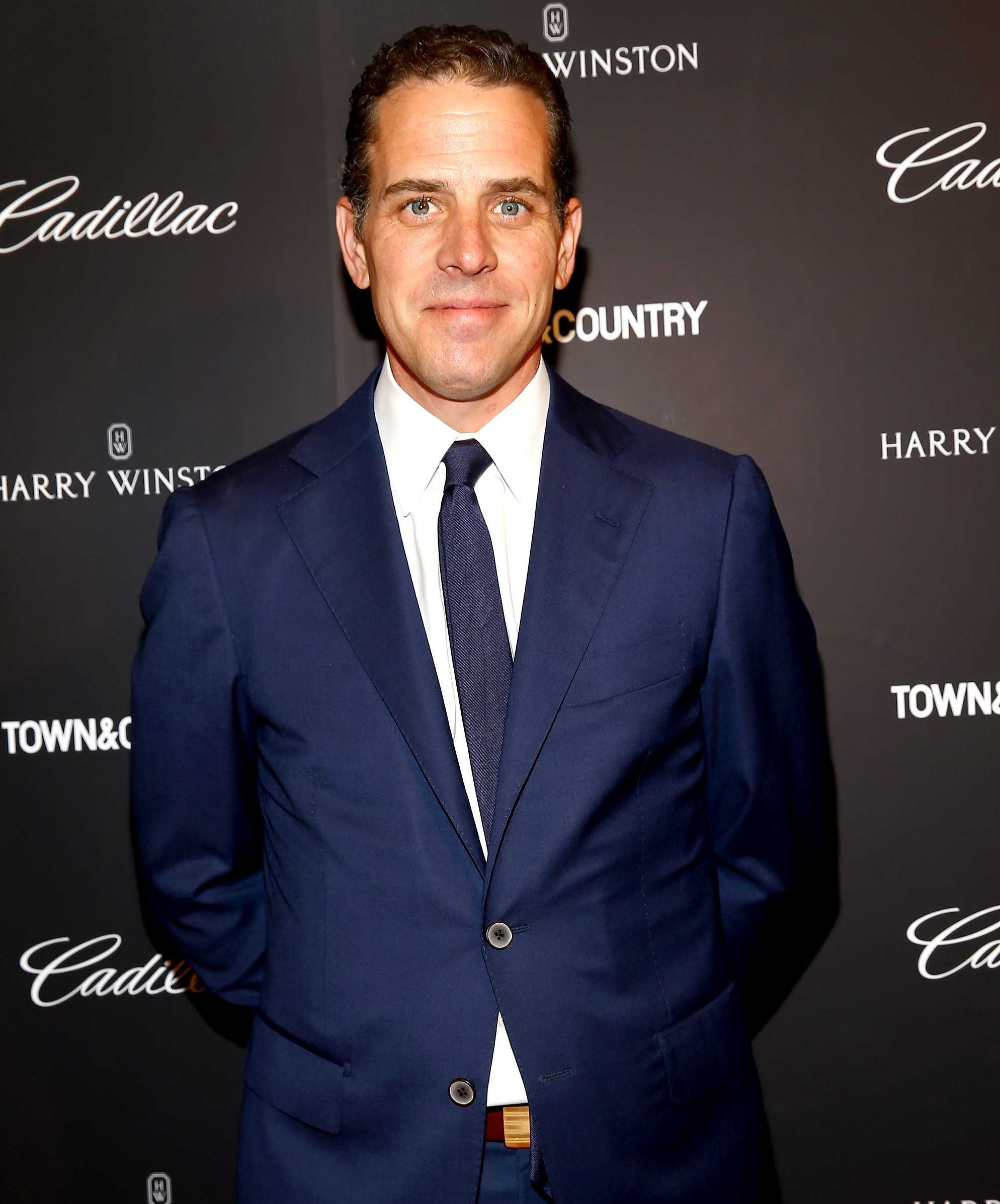 Hunter Biden Famous For