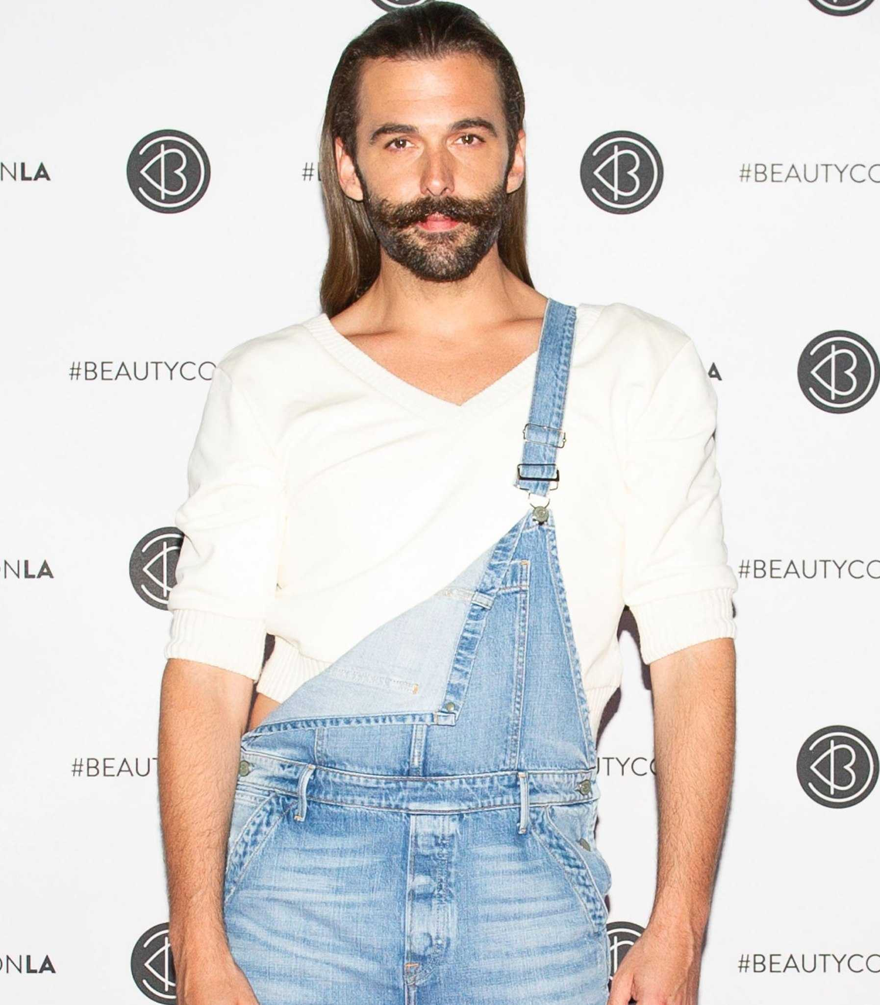 Jonathan Van Ness Sexual Orientation